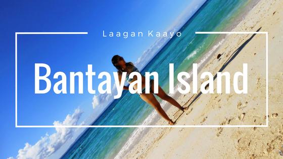 Laagan Kaayo at Bantayan Island