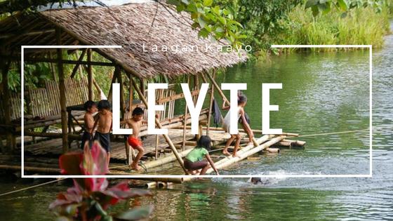 Laagan Kaayo in Leyte