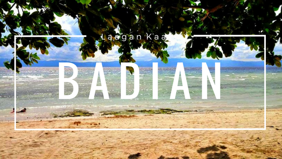 Laagan Kaayo at Grandeur Beach Resort Badian