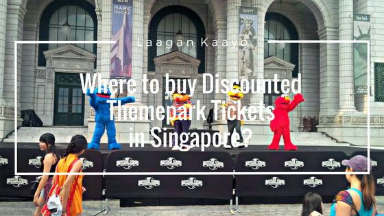 Singapore Discounted Tickets