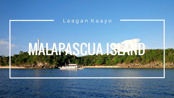 Laagan Kaayo in Malapascua Island