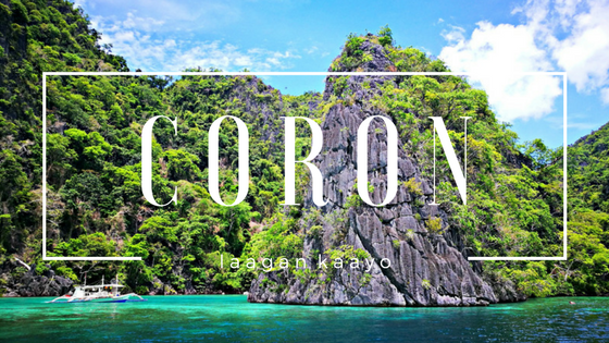 Coron Island, Palawan - Travel Guide