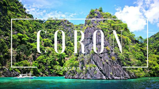 Coron Island, Palawan - Travel Guide