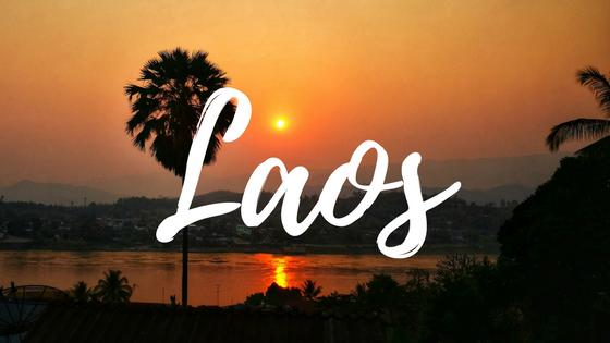 Mekong River, Houayxay Laos